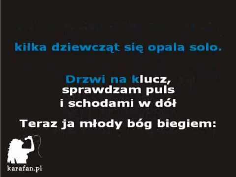 Video - Ide na plaze - karafan.pl