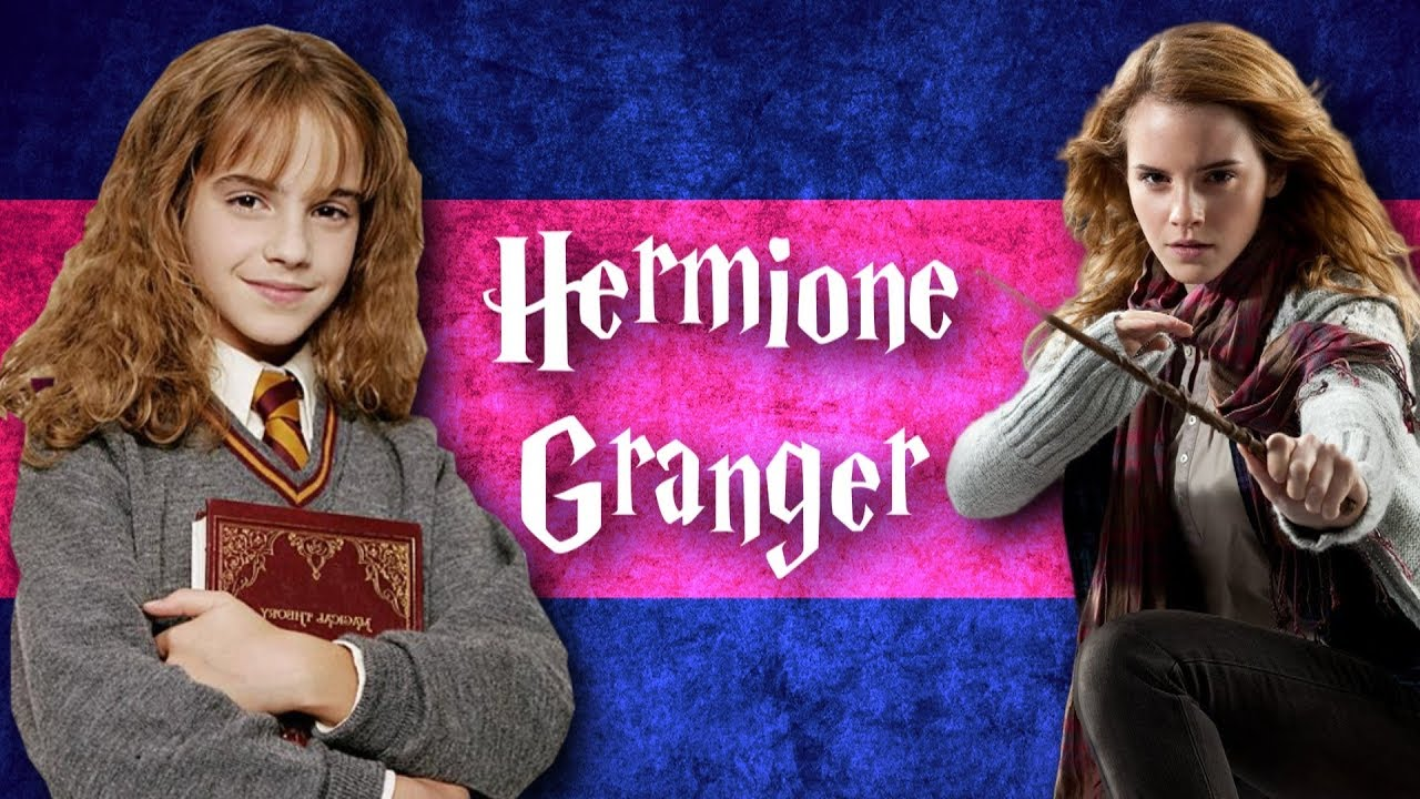 Download The Entire Life of Hermione Granger Explained (+Ron/Hermione Relationship)