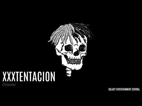 XXXTENTACION - Orlando (17 Snippet)
