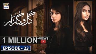 Gul-o-Gulzar Episode 23 | 14th November 2019 | ARY Digital Drama [Subtitle Eng]