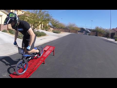 BMX Race - Gate start tips for beginners