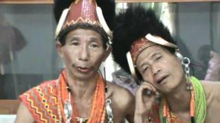 The Chen Konyak Traditional Ballad - I