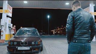 BURNOUT DRIFT BMW. CARS FESTIVAL JDM. GERMANY CARS. СТЕНС НИШТЯКИ. ТЕСТ-ДРАЙВ ЛЕГЕНДЫ БМВ E34.