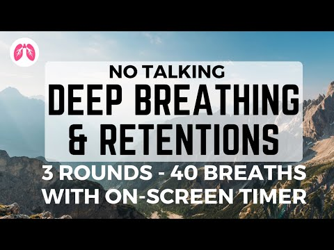 wim-hof-breathing-technique-guided-|-no-talking,-just-breathing-|-alpha-&-beta-waves-|-40-breaths