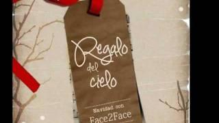 Cover images REJOICE - FACE 2 FACE & AMALFI BLANCO (2011)