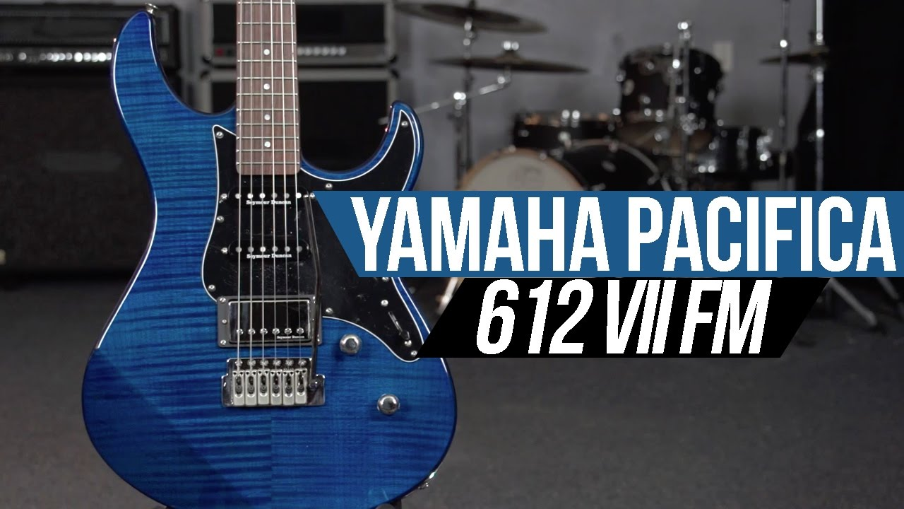 yamaha pacifica guitar wiring diagram [ 1280 x 720 Pixel ]