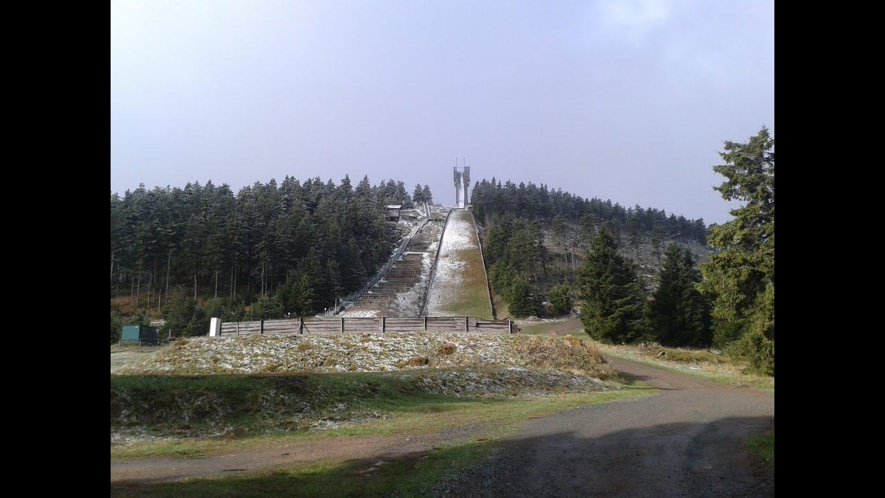 Berg In wurmberg höchster berg in niedersachsen 16 gipfel 3