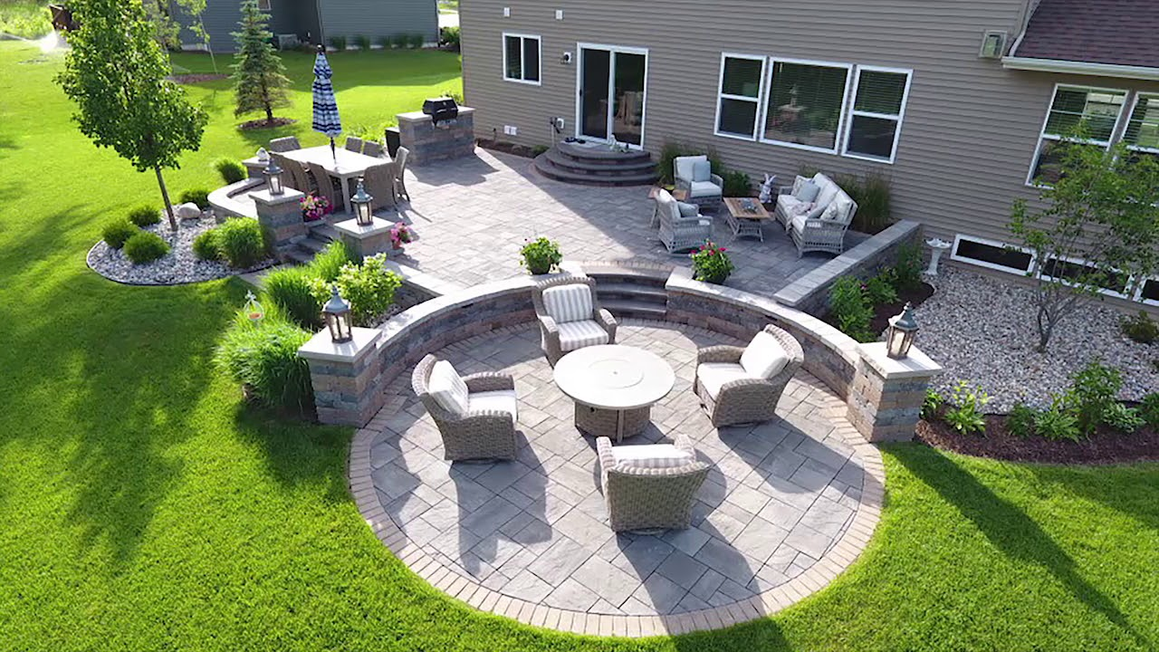 Msufcu Backyard Makeover Contest 2018 Commercial 30 Youtube
