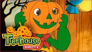 franklin-franklin-has-a-sleepover-franklin-39-s-halloween-ep-4