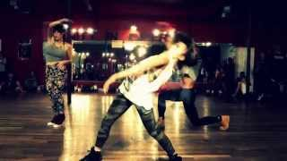 SLOW MOTION - KAYCEE RICE #GDAWNS Dance | @MattSteffanina Choreography (@TreySongz)