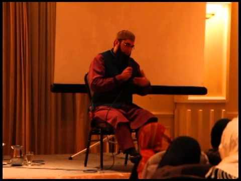 WLU MSA Presents Junaid Jamshed - 2014