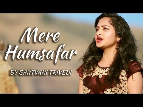 Kisi Raah Mein Kisi Mod Par By Santvani Trivedi  Lata Mangeshkar & Mukesh - Mere Humsafar 1970