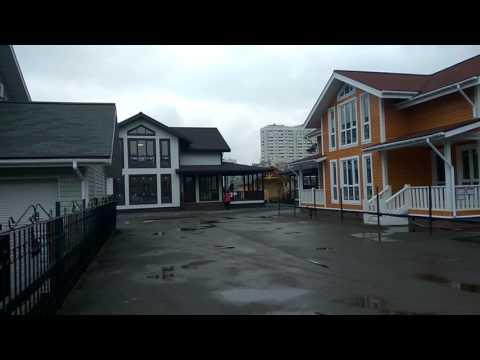 Какой дом построить? Деревянные дома фирмы Терем. Сколько стоит дом построить?