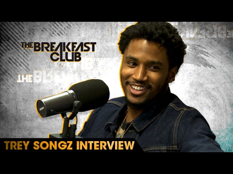 Download Trey Songz Talks Keke Palmer, Tremaine The Playboy, New Music & More