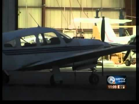 St. Lucie Co. International Airport face-lift