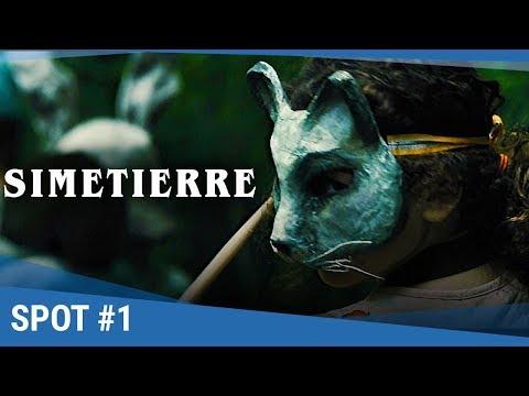 SIMETIERRE - Spot #1 VF [actuellement au cinéma]