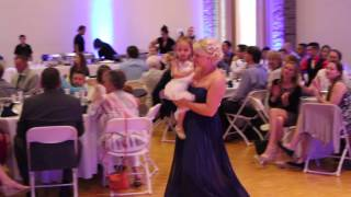 Personalized Wedding Party Introductions - Sound Selection DJ & Entertainment - Binghamton, NY