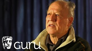 """""""There is no training ground for filmmaking"""" Werner Herzog on Directing MP3"""