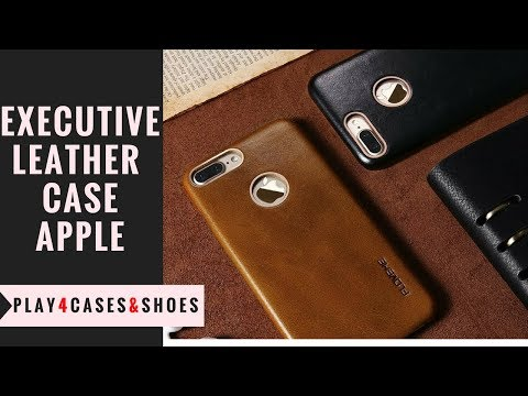 IPhone Leather Case Covers