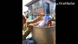 Cara Membuat Air Ruqyah ( RUQYAH SIHIR MAHABBAH )