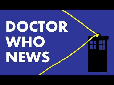 He Who Moans: Doctor Who Series 11 News Roundup