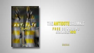 [FREE] The Antidote Trap Drum Kit Free Download 2019 🔥