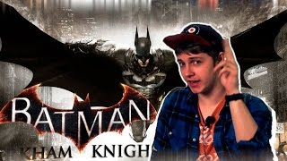 ХУДШИЙ ПОРТ ГОДА! - Batman Arkham Knight