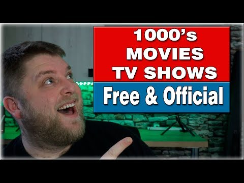 Free Movies On Firestick & TV Shows On Firestick In 2020