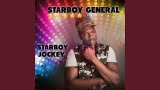 Starboy Jockey
