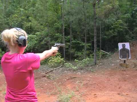 Clara Shoots 4
