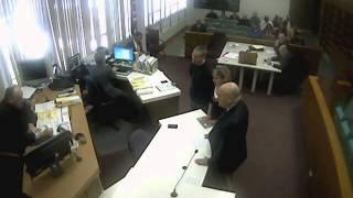 Judge Chris Greene sentencing DUI