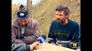 Чечня. Пленные контрактники