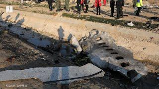 Iran 'Likely' Shot Down Passenger Jet