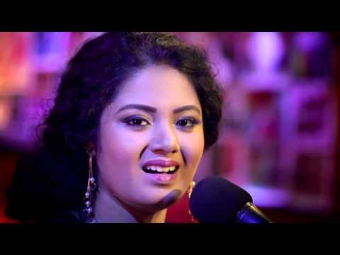 Roz Shyam Aati Thi By Anwesha Dutta For Sony MIx @Jam Room