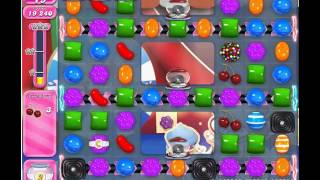 Candy Crush Saga - Level 1377 (No boosters)