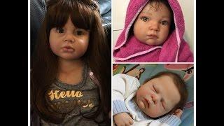 Night Routine Of A Reborn Child, Toddler & Baby!