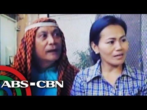 Know how 'Budol-budol' gang operates