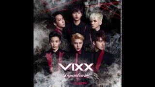 [AUDIO] VIXX-Depend On Me