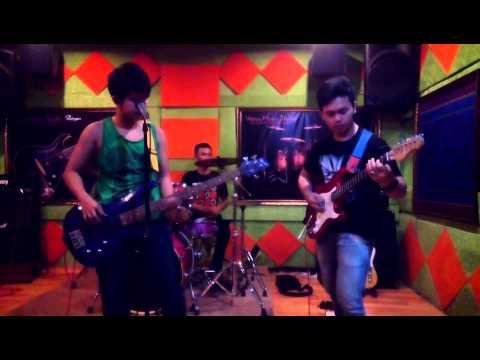 BIP Skak Mat (cover vision band  )