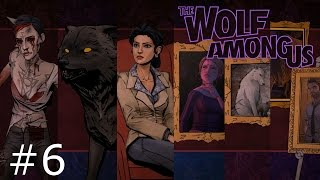 The Wolf Among Us (Episode 5) - Part 6: Book of Fables (Bonus Video)