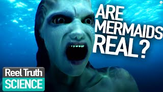 Mermaids The Body Found: Are Mermaids Real? | Mermaid Science Fiction Programme | Reel Truth Science