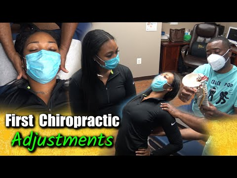 first-chiropractic-adjustments.-visit-to-the-chiropractor.