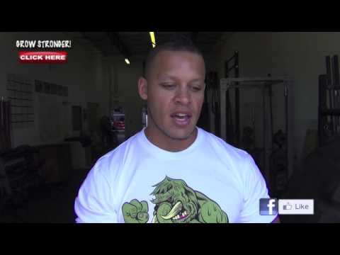 Why I Believe Bodyweight Training is BEST