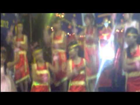 Múa cô giáo em là hoa Epang mới nhất 2012