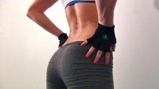 Тренировка на попу и ноги ( Get Ur Perfect Body Workout )