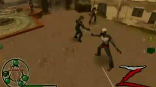 Destiny Of Zorro -Wii Game Trailer.mp4
