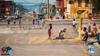 NBA 2K Playgrounds 2   PC Gameplay   1080p HD   Max Settings
