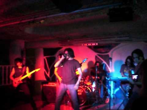 Norsemyth - Back to my land (Live in Caracas Típica Pool and Bar).