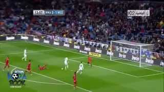 Real Madrid vs Mallorca 5-2 Extended Highlights (16-3-2013)
