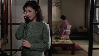 JAPANESE MOVIE IN THE REALM OF THE SENSE {1976} REVIEW